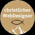 Christlicher Webdesigner | christliche Homepage erstellen
